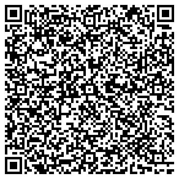 QR-код с контактной информацией организации ТОСНЕНСКИЙ ДОМ ЮНЫХ ТЕХНИКОВ