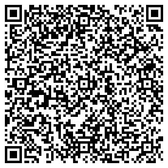 QR-код с контактной информацией организации Грюнхаус