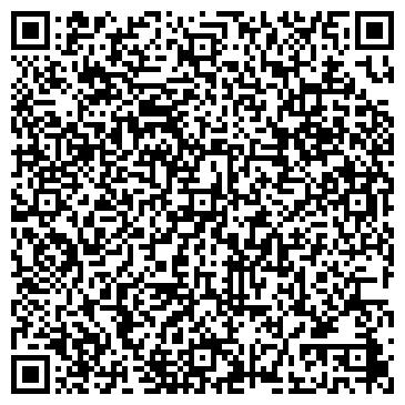 QR-код с контактной информацией организации НИКОЛЬСКИЙ ДЕТСКИЙ ДОМ