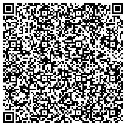 QR-код с контактной информацией организации Интернет-магазин Лофт освещения - Фабрика Эдисона