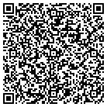 QR-код с контактной информацией организации ТОСНЕНСКОГО РАЙПО № 51