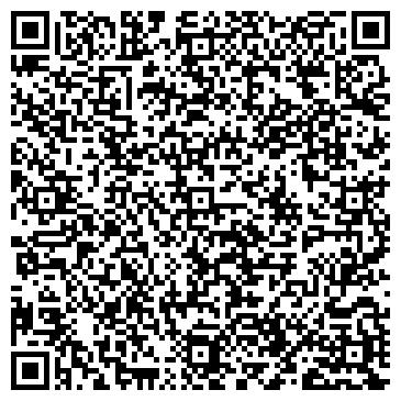 QR-код с контактной информацией организации 187020 ТОСНЕНСКОЕ ЛЕСНИЧЕСТВО