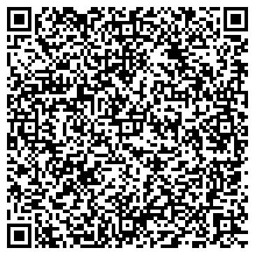 QR-код с контактной информацией организации САБЛИНСКОЕ ЛЕСНИЧЕСТВО