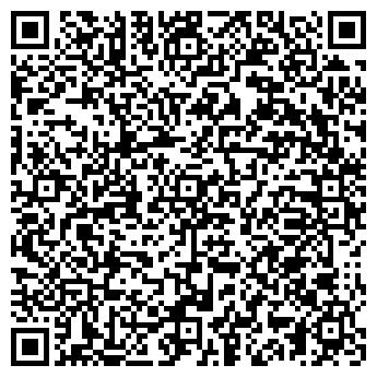 QR-код с контактной информацией организации ТОСНЕНСКОГО РАЙПО № 38