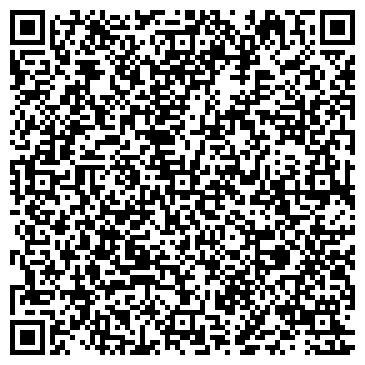 QR-код с контактной информацией организации ТОСНЕНСКОЕ БЮРО УСЛУГ ЗЕМЛЕПОЛЬЗОВАТЕЛЕЙ