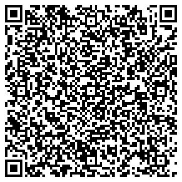QR-код с контактной информацией организации ЛЮБАНЬ ПРОМЕЖУТОЧНО-ПЕРЕКАЧИВАЮЩАЯ СТАНЦИЯ