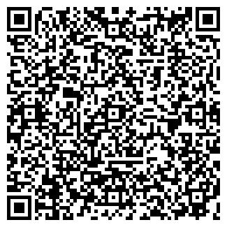 QR-код с контактной информацией организации ТОСНО-ШАНС