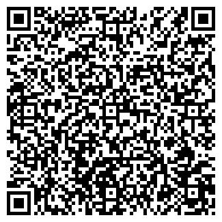QR-код с контактной информацией организации ДЕВИН, ИП