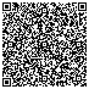 QR-код с контактной информацией организации РЕКЛАМНО-ПРОИЗВОДСТВЕННАЯ ФИРМА ГРАНД