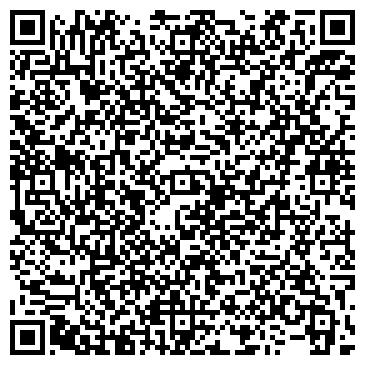 QR-код с контактной информацией организации № 17 ДЕТСКИЙ САД ОБЩЕРАЗВИВАЮЩЕГО ВИДА