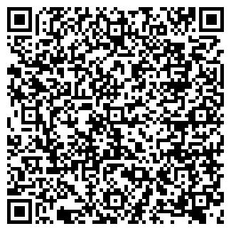 QR-код с контактной информацией организации ТЕЛЕЛЕНД