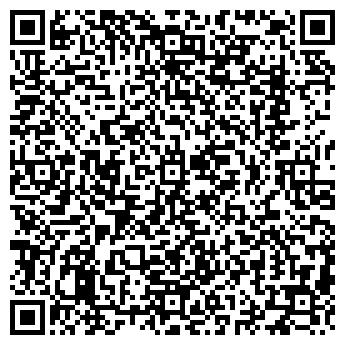 QR-код с контактной информацией организации КОВЧЕГ-ТОСНО, ООО