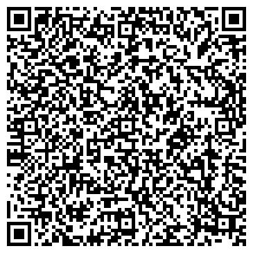 QR-код с контактной информацией организации КРАСНОБОРСКОЕ ЛЕСНИЧЕСТВО