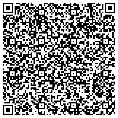 QR-код с контактной информацией организации СБЕРБАНК РОССИИ СЕВЕРО-ЗАПАДНЫЙ БАНК ТОСНЕНСКОЕ ОТДЕЛЕНИЕ № 1897/1666