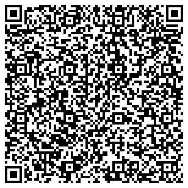 QR-код с контактной информацией организации ЦЕНТР ГИГИЕНЫ И ЭПИДЕМИОЛОГИИ СЛАВГОРОДСКОГО РАЙОНА