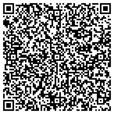 QR-код с контактной информацией организации Юнизаро Камин