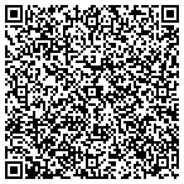 QR-код с контактной информацией организации ТОТЕМСКИЕ ЭЛЕКТРОСЕТИ ФИЛИАЛ