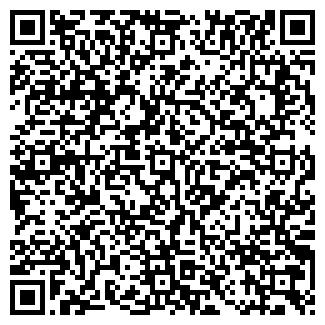 QR-код с контактной информацией организации ТЕХНОЛЕС, ЗАО