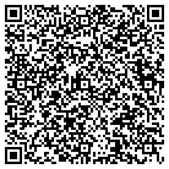 QR-код с контактной информацией организации OknaSet