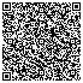 QR-код с контактной информацией организации ОАО ЗАВОД СТРОИТЕЛЬНЫХ МЕТАЛЛОКОНСТРУКЦИЙ