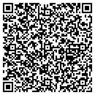 QR-код с контактной информацией организации СЕВЕРО-ЗАПАДНЫЙ, ООО