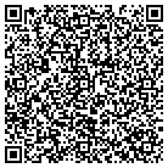 QR-код с контактной информацией организации МОБИЛЬНЫЕ ТЕЛЕСИСТЕМЫ, ООО