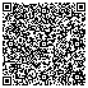 QR-код с контактной информацией организации КНИЖНЫЙ МИР МУП УХТАКНИГА