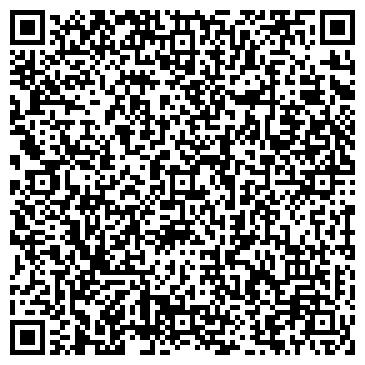 QR-код с контактной информацией организации ГСП СТУДИЯ КАБЕЛЬНОЕ ТЕЛЕВИДЕНИЕ, ООО