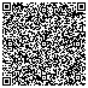 QR-код с контактной информацией организации РЕКЛАМНОЕ РАДИО АГЕНТСТВО, ООО