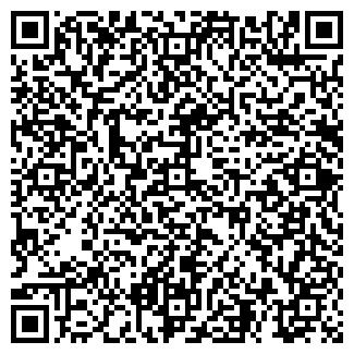 QR-код с контактной информацией организации ЯГУАР ЧОП, ООО