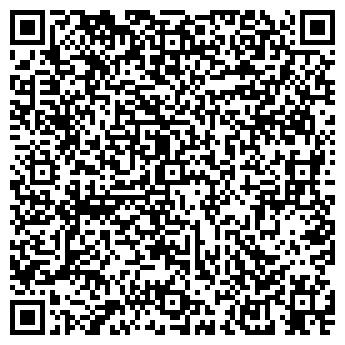 QR-код с контактной информацией организации ТЕХНИЧЕСКИЙ УНИВЕРСИТЕТ