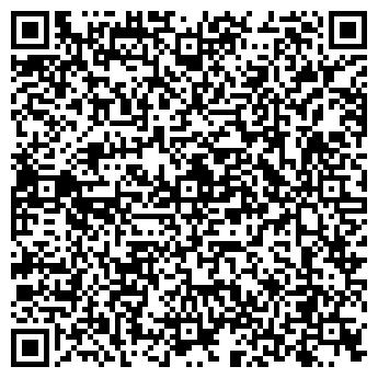 QR-код с контактной информацией организации КОРОНА ТОРГОВАЯ ФИРМА