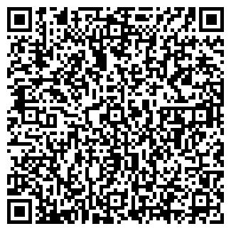 QR-код с контактной информацией организации УХТАЛИФТ, ООО