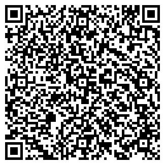 QR-код с контактной информацией организации УХТАКРАЗ