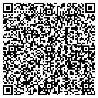 """QR-код с контактной информацией организации Интернет-магазин мебели """"Свиана"""""""