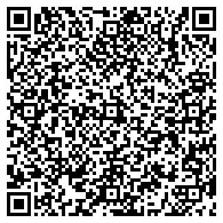 QR-код с контактной информацией организации РУСТЕЛ, ЗАО