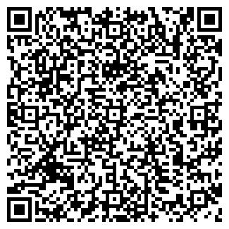 QR-код с контактной информацией организации ГРЕЙДИС, ООО
