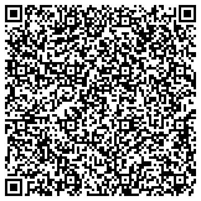 QR-код с контактной информацией организации ИНСТИТУТ ПОВЫШЕНИЯ КВАЛИФИКАЦИИ ПРИ УХТИНСКОМ ГОСУДАРСТВЕННОМ ТЕХНИЧЕСКОМ УНИВЕРСИТЕТЕ