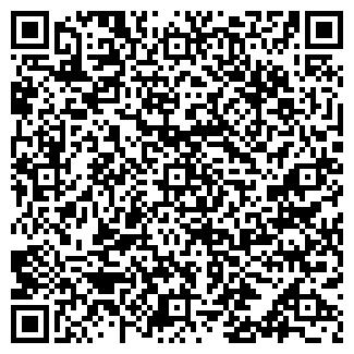 QR-код с контактной информацией организации ЮНИСИСТРОМ, ООО