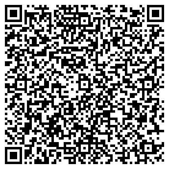 QR-код с контактной информацией организации УХТИНСКИЙ ГУС
