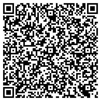 QR-код с контактной информацией организации ОЛИМП ТК