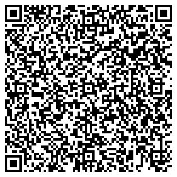 QR-код с контактной информацией организации БИБЛИОТЕКА ЦЕНТРАЛЬНАЯ РАЙОННАЯ СЕННЕНСКАЯ