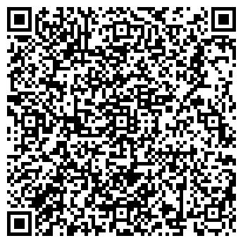 QR-код с контактной информацией организации НИКА ГАЛЕРЕЯ МОДЫ