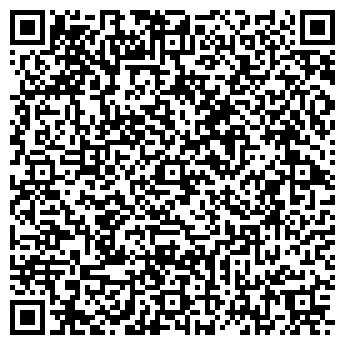 QR-код с контактной информацией организации ЭЛИТА-ДИЗАЙН, ООО
