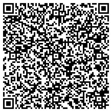 QR-код с контактной информацией организации ЭКСПРЕСС-ДОСТАВКА