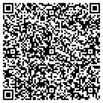 QR-код с контактной информацией организации BagMove