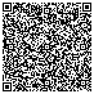 QR-код с контактной информацией организации НАДЕЖДА ОАО ПКФ АТЕЛЬЕ № 8