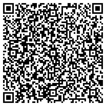 QR-код с контактной информацией организации ПРИЕМНЫЙ ПУНКТ № 6 МП БПХ