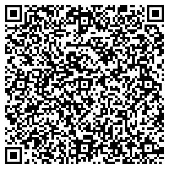 QR-код с контактной информацией организации АВТОПРЕСТИЖ САЛОН