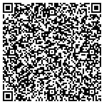 QR-код с контактной информацией организации РЕЗКА СТЕКЛА САЛОН-МАСТЕРСКАЯ